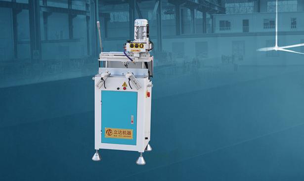 铝型材高速单轴仿形铣床LXF1-100