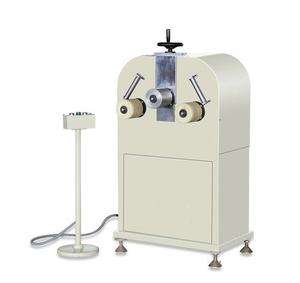 铝型材弯圆机LW-100