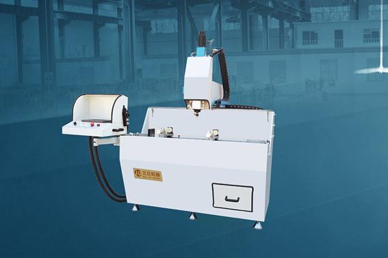 铝型材数控钻铣床SKX-CNC-1200