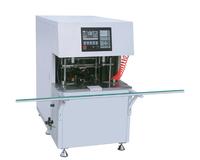 塑钢门窗清角机SQJA-CNC-120 塑料门窗数控角缝清